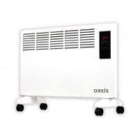 Конвектор OASIS DK-15 1500Вт с дисплеем