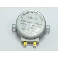 Мотор тарелки 49TYZ для микроволновой печки