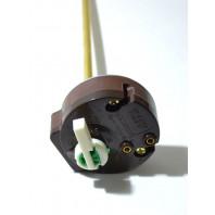 Термостат механический MTS / 20А / 250V с флажком