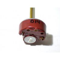 Термостат механический R-T-M 15А Китай