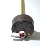 Термостат механический RTD 20А / 250V с флажком и защитой