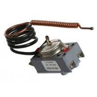 Термостат аварийный защитный капиллярный (Thermex) 16А на 90°С Китай