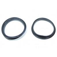 Резиновый уплотнитель для бойлеров BAXI резиновая круглая