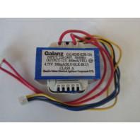 Трансформатор 220В/12В 400mA и 4,75В 300mA GAL4824E-KDB-11A