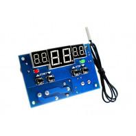 Терморегулятор цифровой W1401