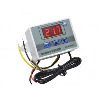 Терморегулятор цифровой XH-W3002