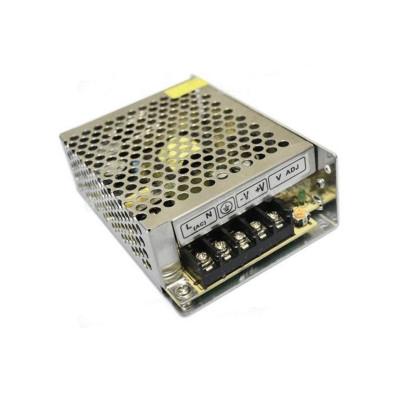 Блок питания 12V 5A 100W