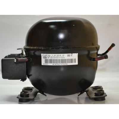 Компрессор Атлант C - KO 120 (R134a 143 Вт)
