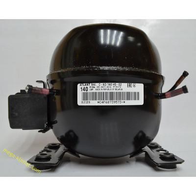 Компрессор Атлант СКО-140 (R134a 157 Вт)