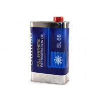SUNISO SL 68 синтетическое холодильное масло