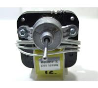 Двигатель MTF 717 LG 4680 JB1017