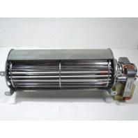 Тангенциальный двигатель 60x120 мм