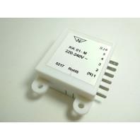 Плата управления клапаном КК01-С