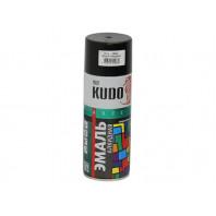 Краска эмаль черная глянцевая KU-1002