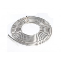 Алюминиевая труба 8мм