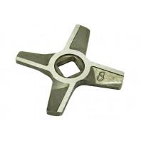 Нож Zelmer A863109.00 двухсторонний