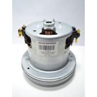 Мотор для пылесоса BOSH VC07W126 VCM-140H-3P 1800W