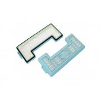 HEPA Фильтр выходной для пылесоса LG XR-404 12 ADQ33216401