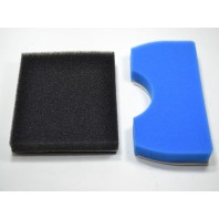 HEPA фильтр для пылесоса Samsung DJ97-01040C