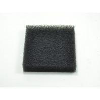 HEPA фильтр Zelmer L=85mm B=85mm T=20mm
