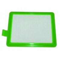 Фильтр пылесоса Electrolux зелёный MVP308EZ (150x120мм)
