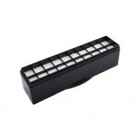 Фильтр выходной HEPA10 ZVCA712S (A7190150.00) для пылесоса Zelmer 00793624-1