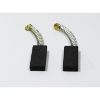Электро щетки пара 5-12-29 мм с пружиной