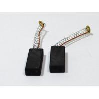 Электро щетки пара 7-12-29 мм с пружиной