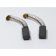 Электро щетки пара 5х8х20 с пружиной