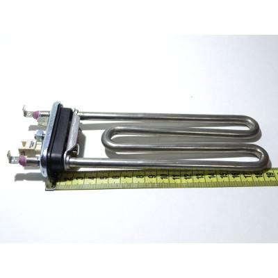 Тэн для стиральной машинки THERMOWATT L=185mm 1750W NTC Kawai Zanussi 132737231