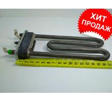 Тэн для стиральной машинки THERMOWATT 1700W L=175mm с отверстием прямой