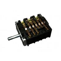 Переключатель шестипозиционный для электроплит и духовок EGO 46.23866.650
