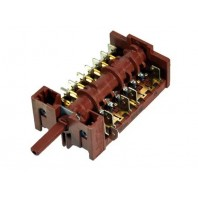 Переключатель восьмипозиционный 880805 электроплит Samsung DG34-00008A