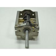 Переключатель ПМ-7 (ПМЕ-07, ПМЕ-27, ПМЕ-7) для бытовых електро плит ЭЛЕКТРА 1001