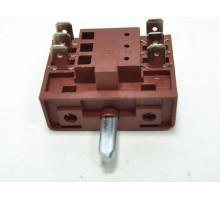 Переключатель мощности четырехпозиционный Tibon 430 / 16А / 250V / Т125 (контакты 3+3)